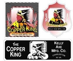 kelly axe company history
